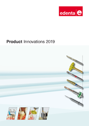Product Innovations 2019
